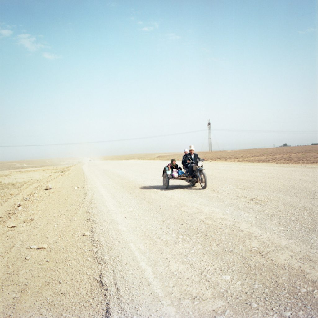 Julie David de Lossy – Enclave, Kirghizstan, 2011
