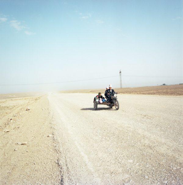 Enclave, Kirghizstan, 2011