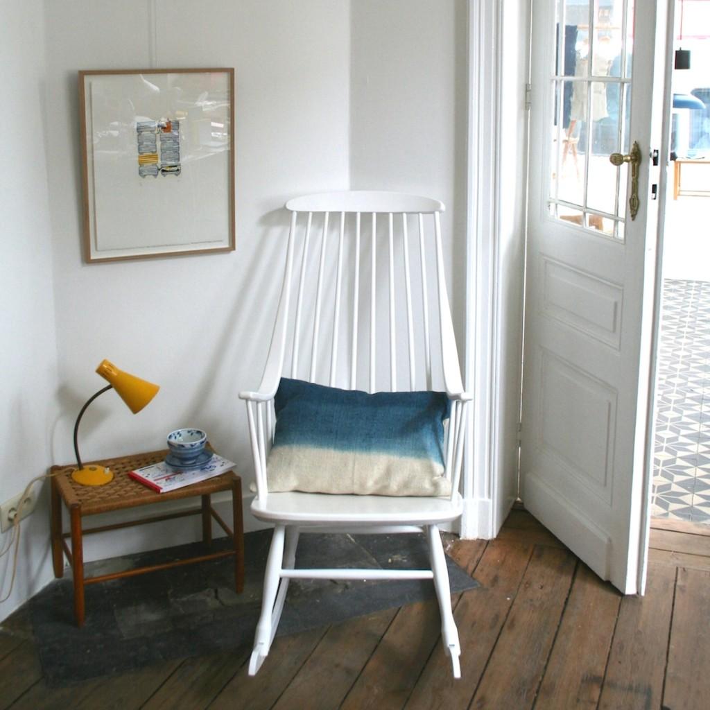 Rocking-chair Lena Larsson