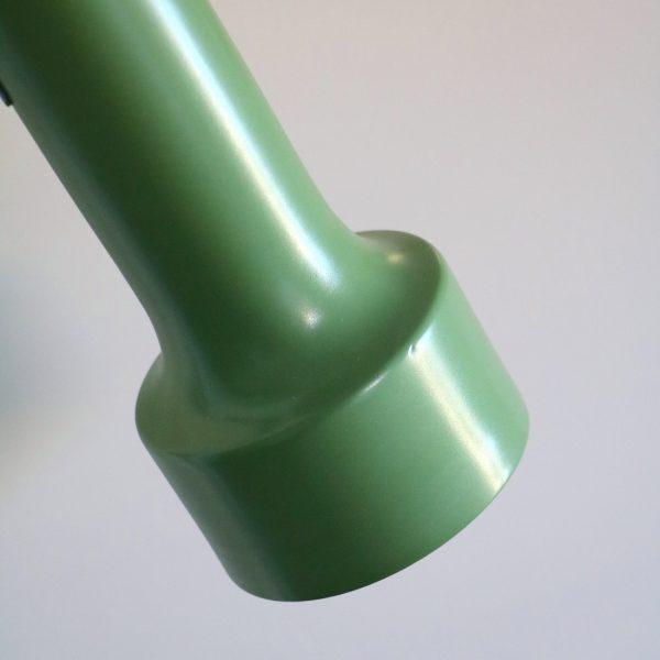 liseuse orientable verte c ladon la maison bruxelloise. Black Bedroom Furniture Sets. Home Design Ideas