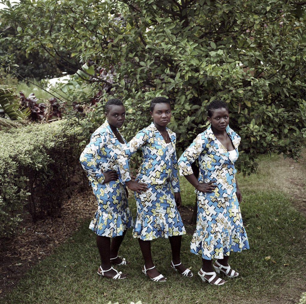 Colin Delfosse – Kivu 4