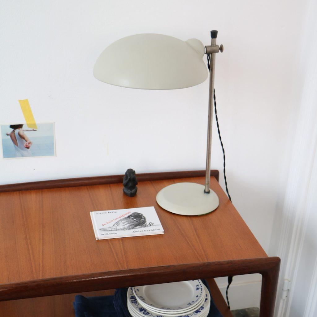 Lampe coupole