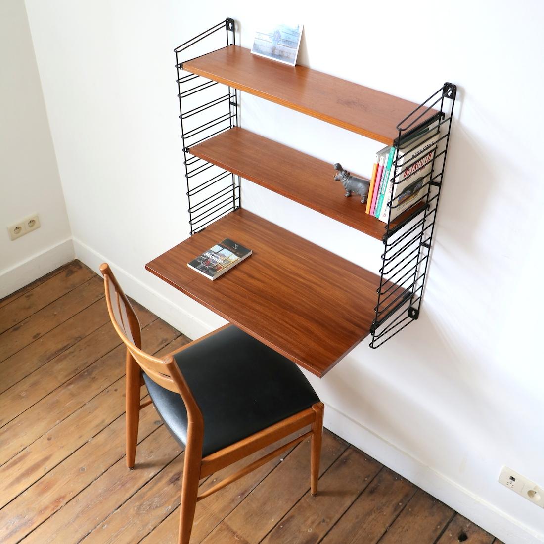 tag re bureau tomado la maison bruxelloise. Black Bedroom Furniture Sets. Home Design Ideas