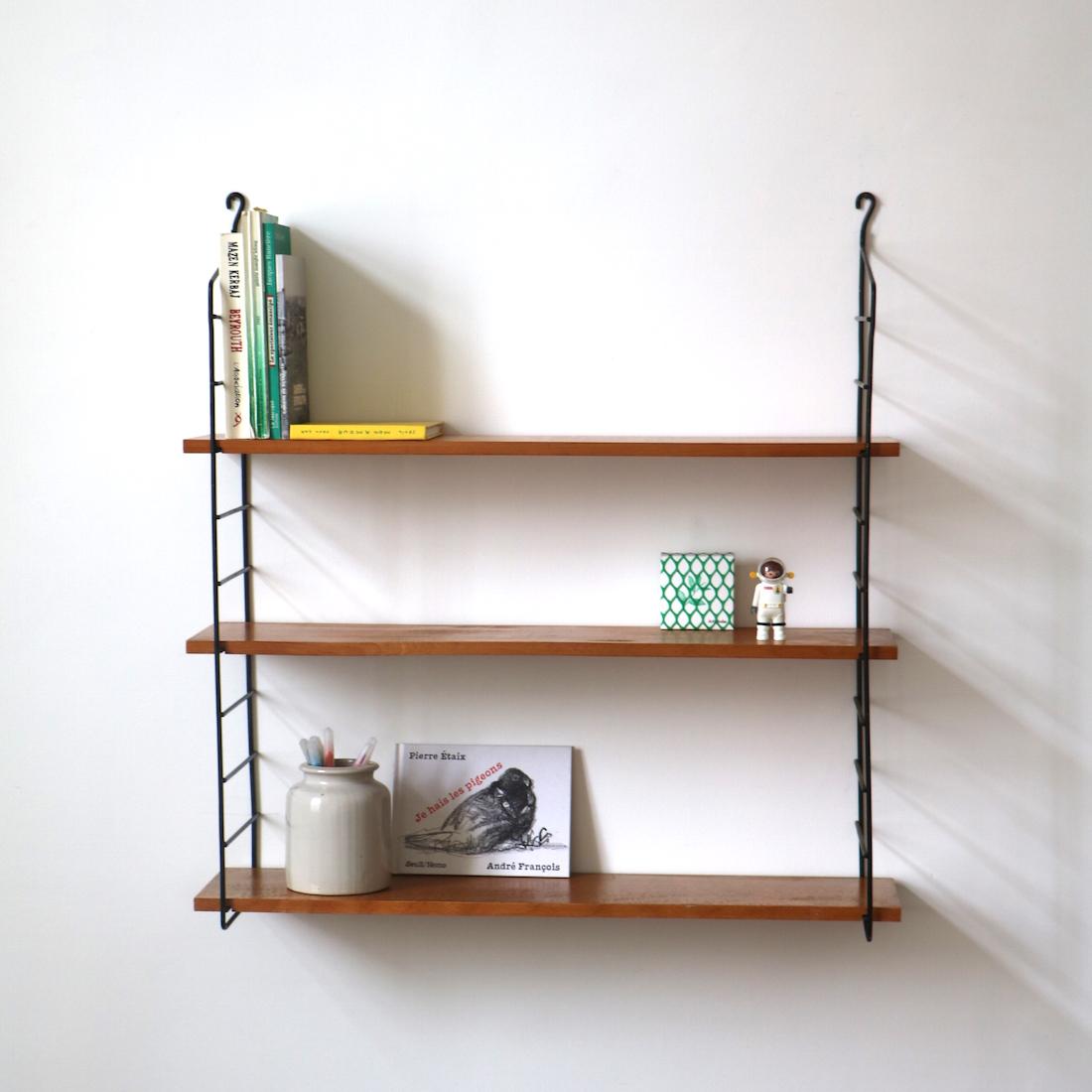 tag re fines chelles et bois blond la maison bruxelloise. Black Bedroom Furniture Sets. Home Design Ideas