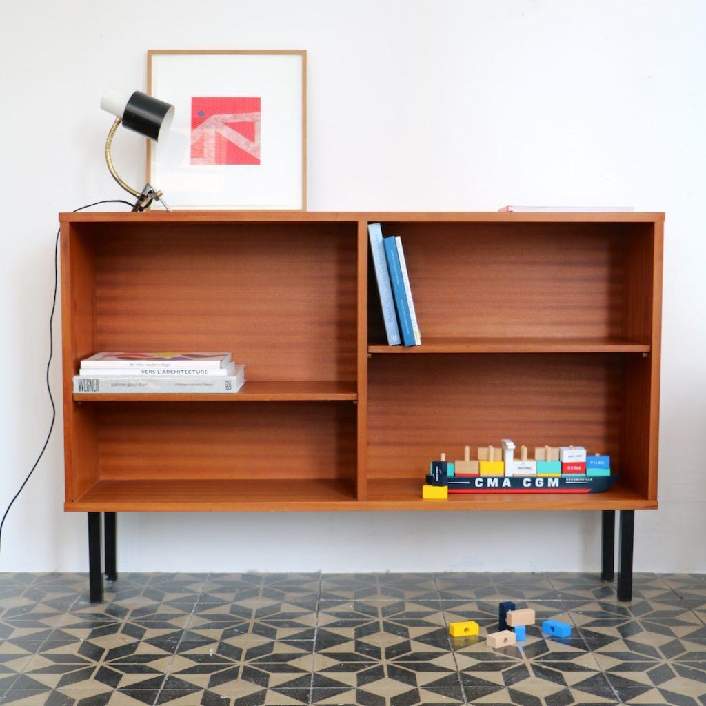 Etagère bibliothèque Guariche
