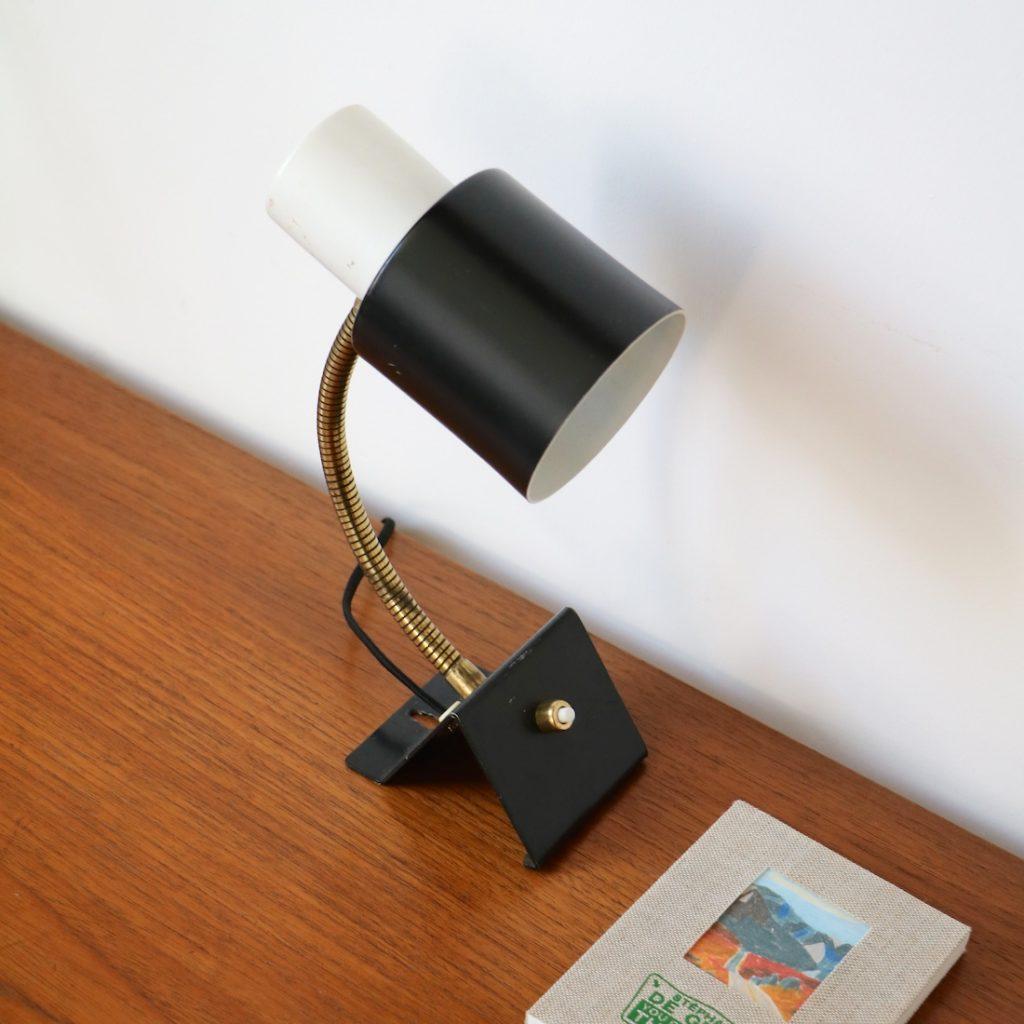 Lampe Anvia bicolore