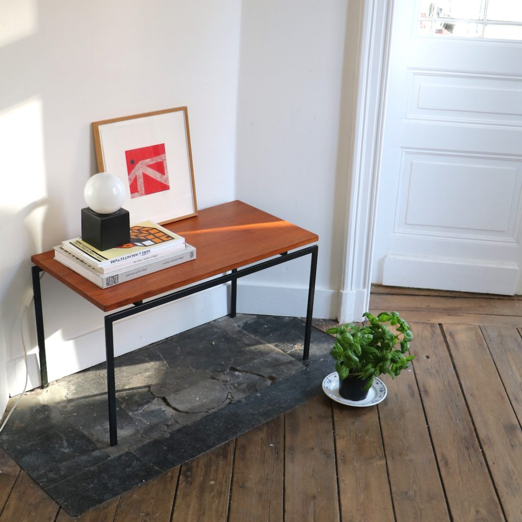 Table basse Pastoe