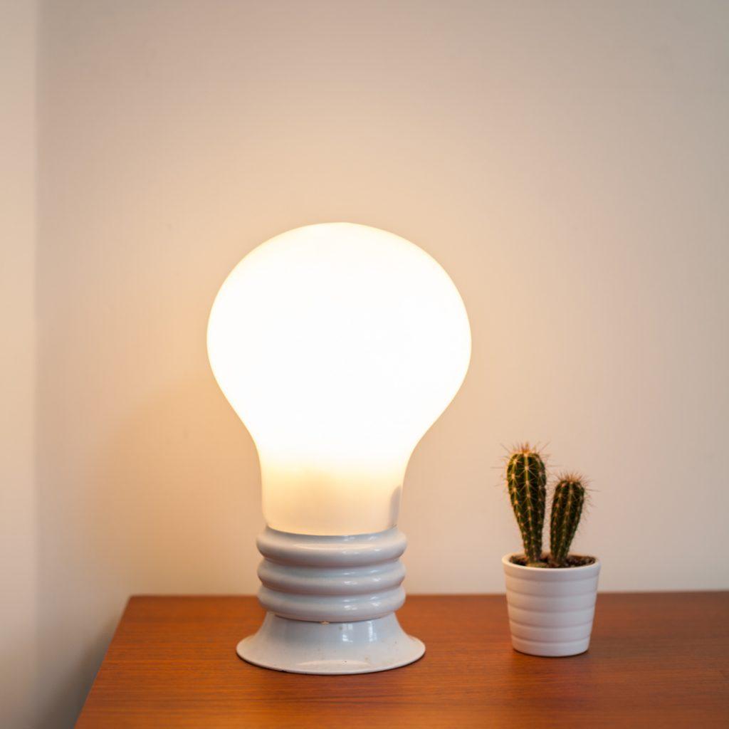 Lampe ampoule