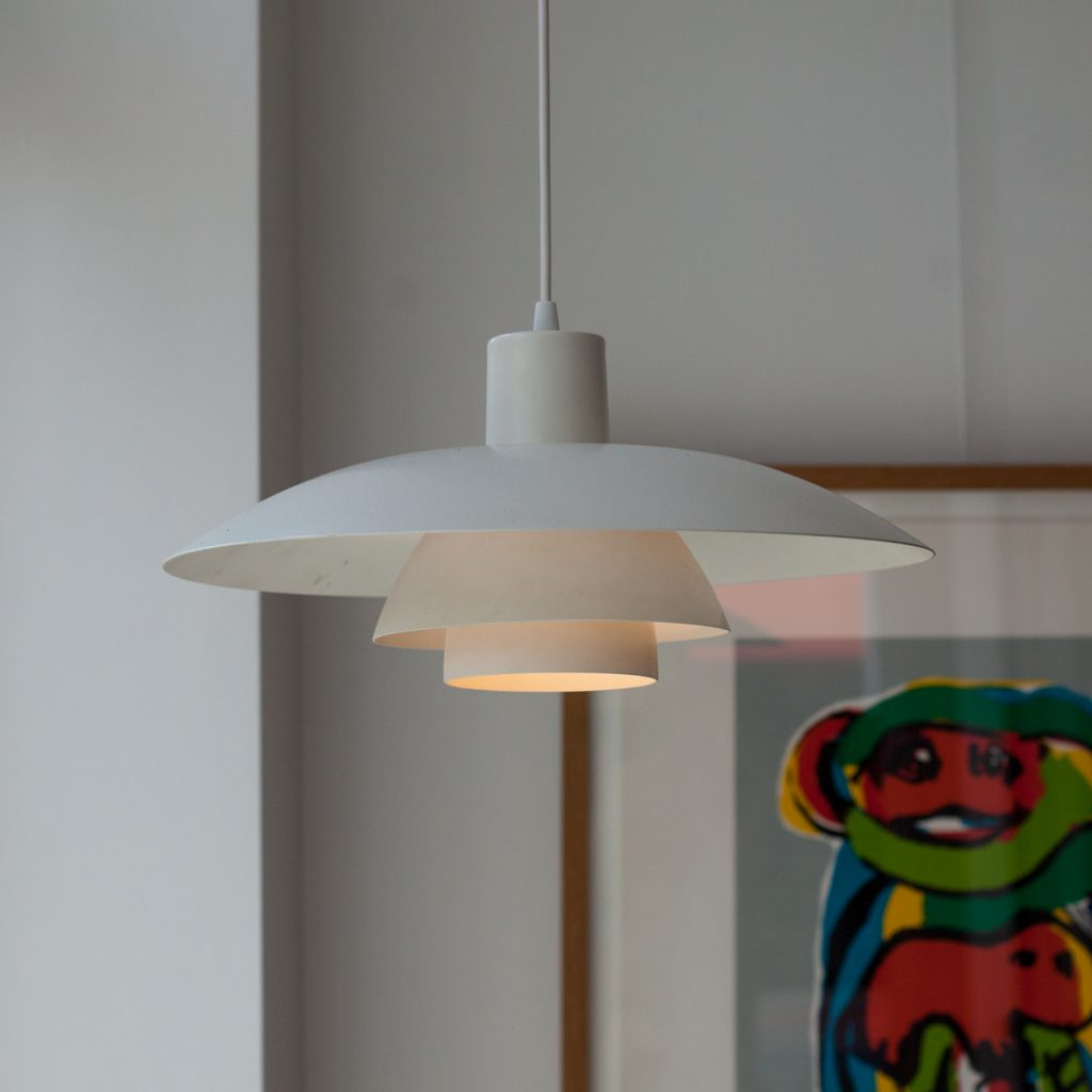 Suspension Poul Henningsen PH 4/3
