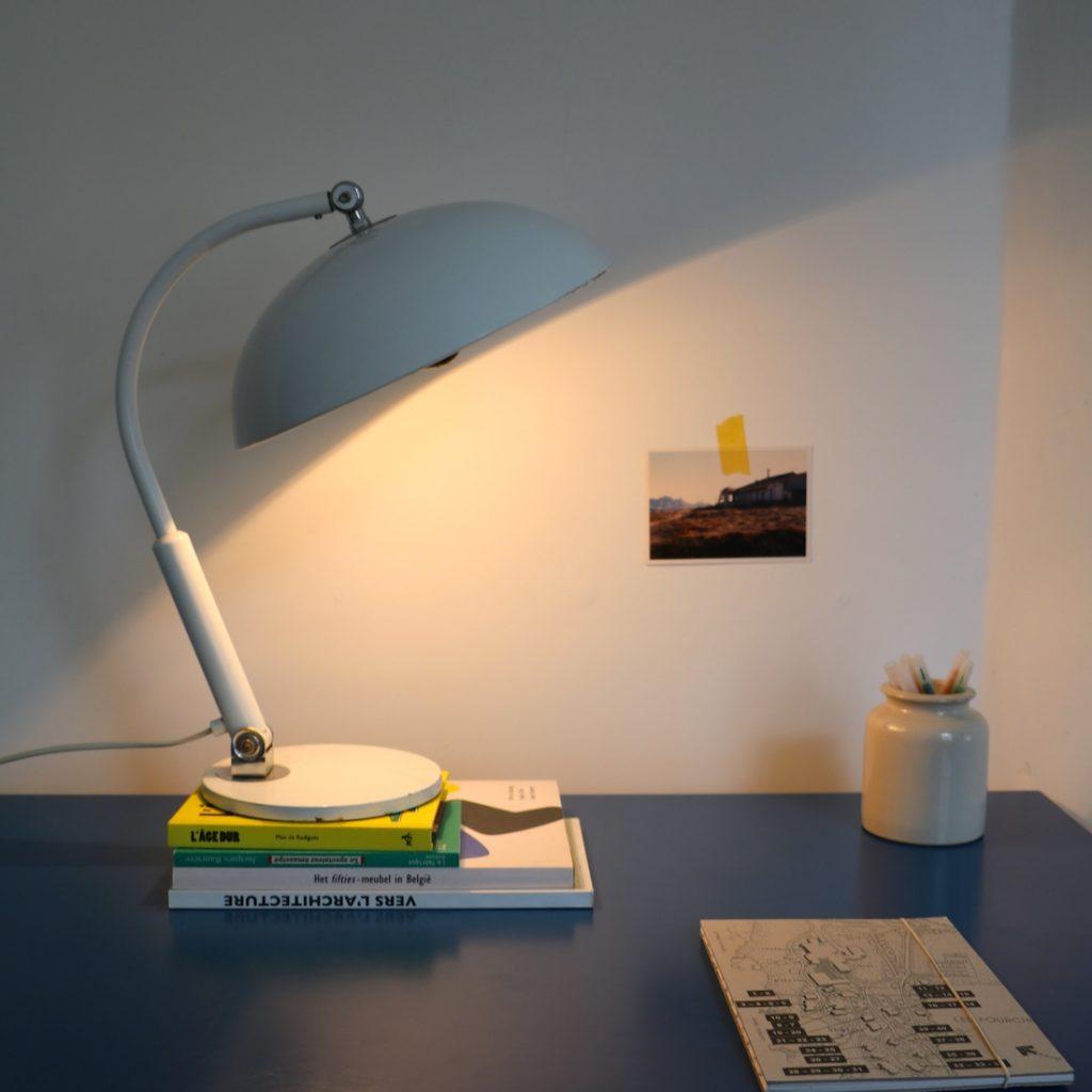 Lampe de bureau Hala