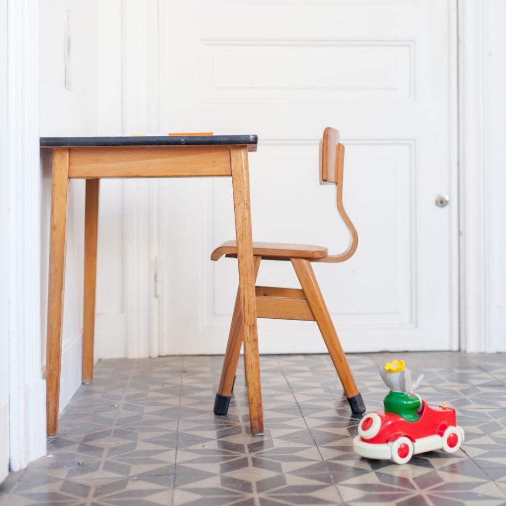 Table bureau enfant bureau enfant with table bureau - Bureau enfant alinea ...