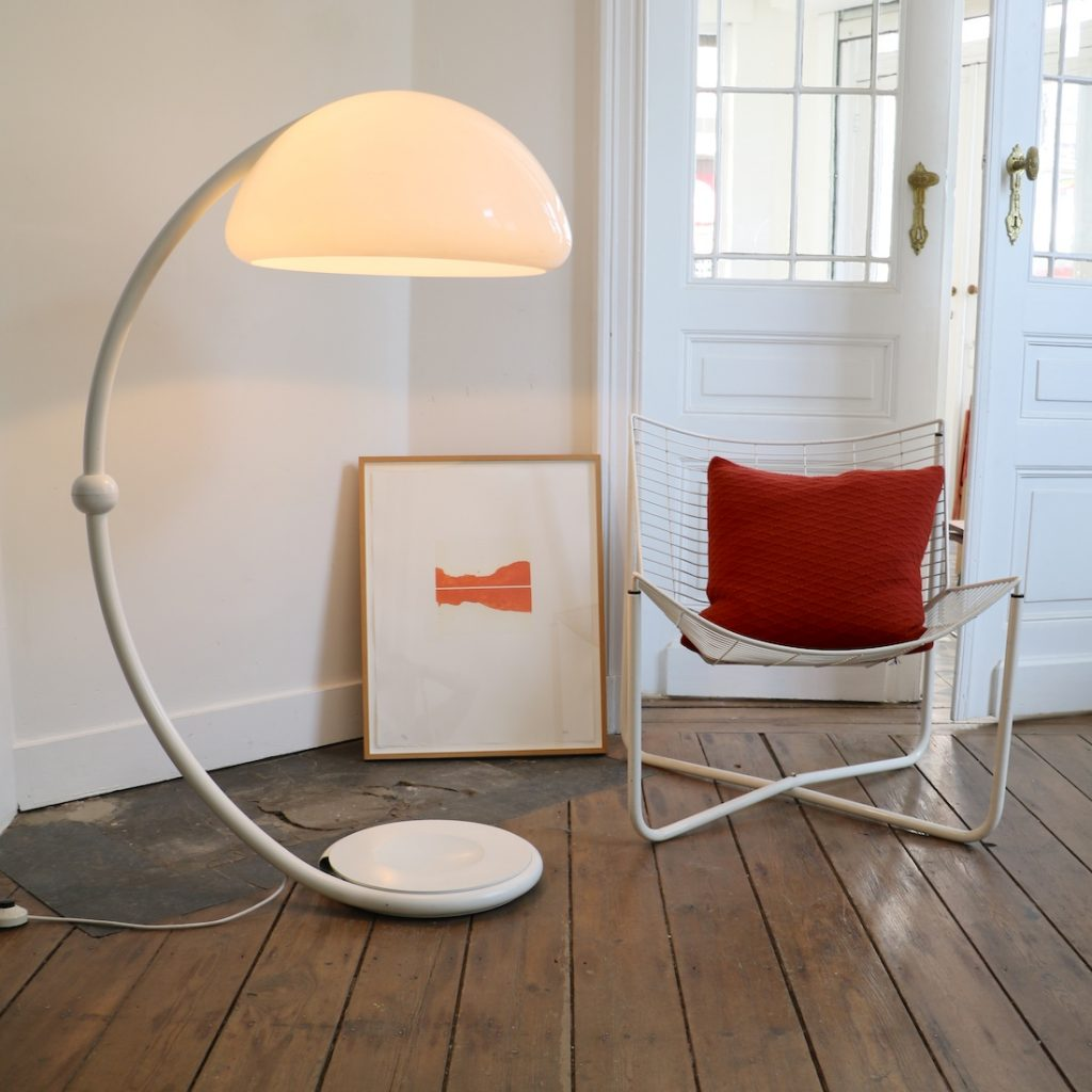Lampe Serpente Martinelli Luce