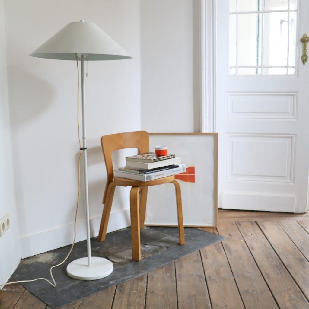 Liseuse scandinave double ampoule