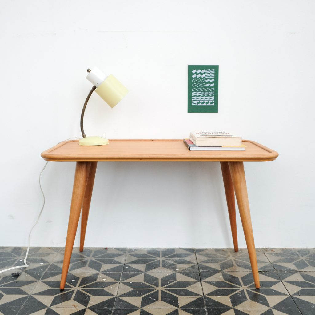 Table d'appoint '50