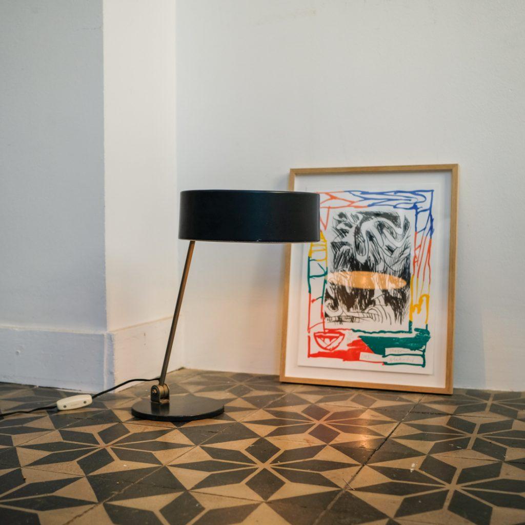 Lampe orientable Anvia