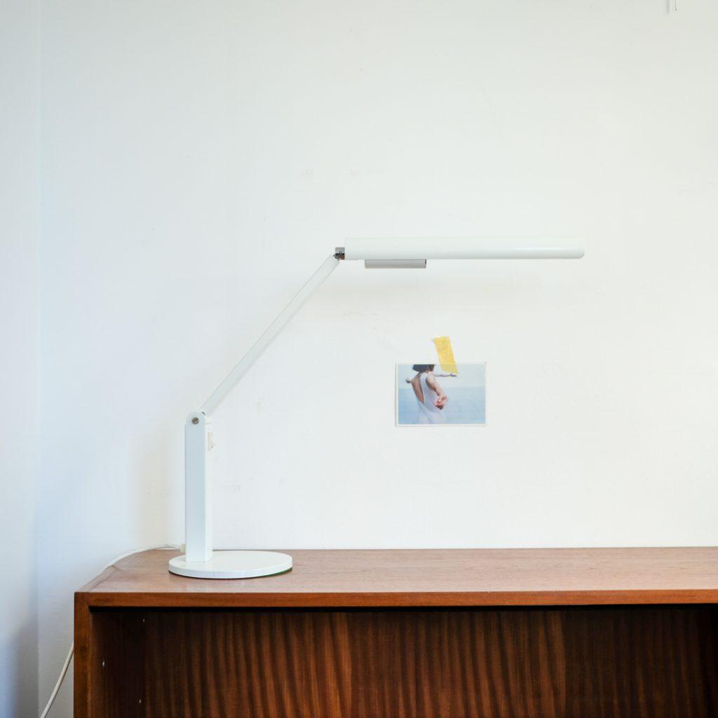 Lampe de bureau articulable