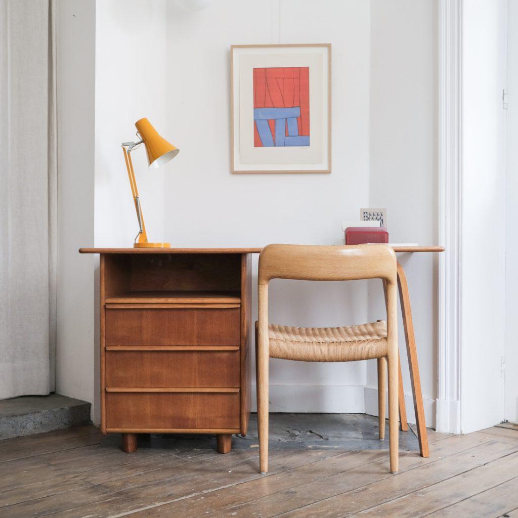 Bureau Pastoe Oak Series