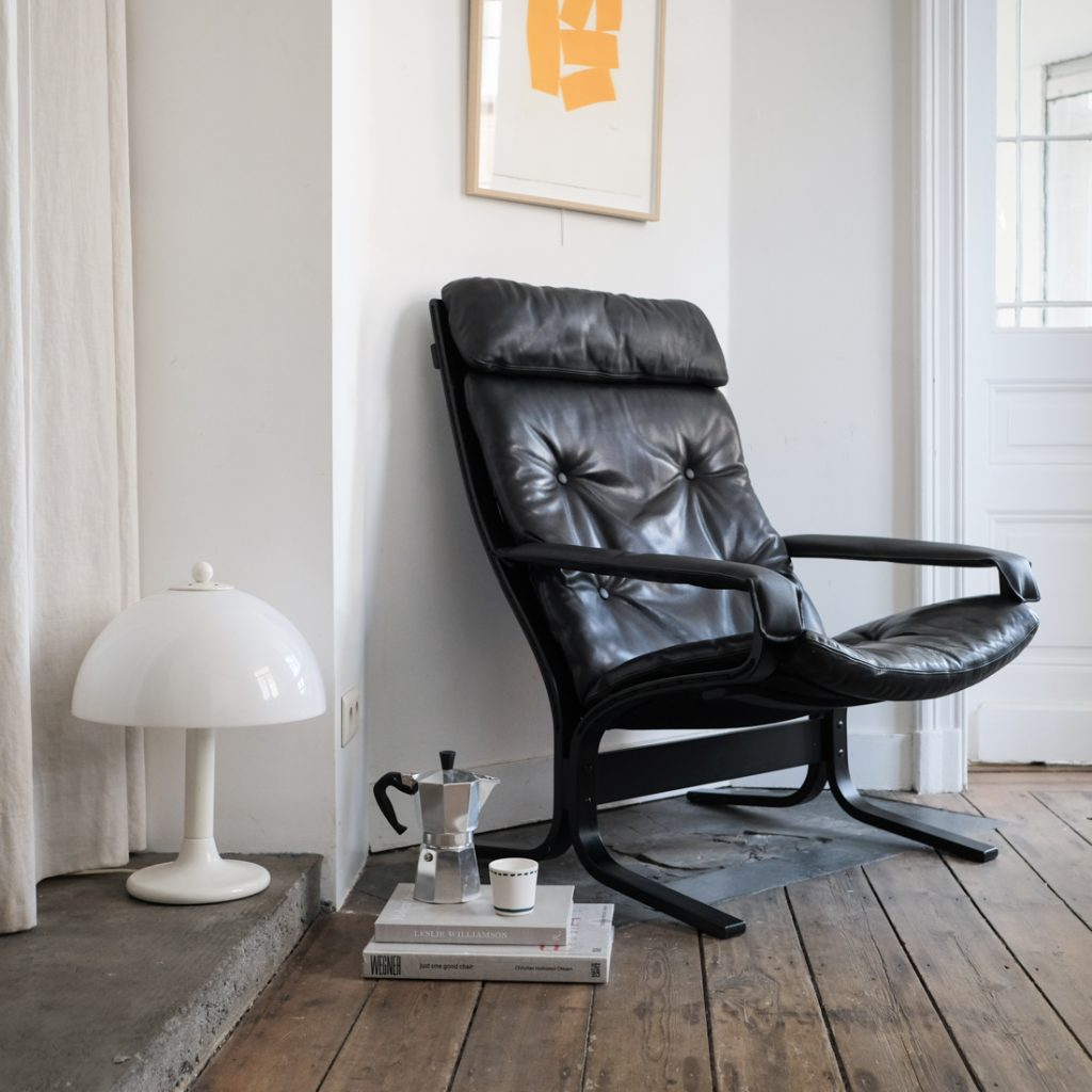 Siesta chair Ingmar Relling