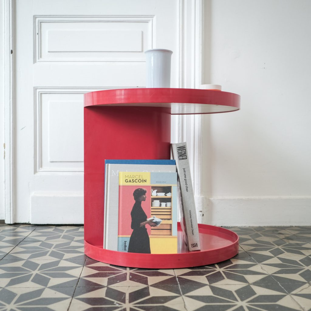 Table d'appoint Giotto Stoppino