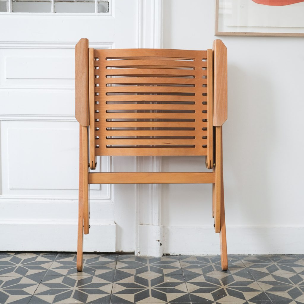 Rex Chair à bascule