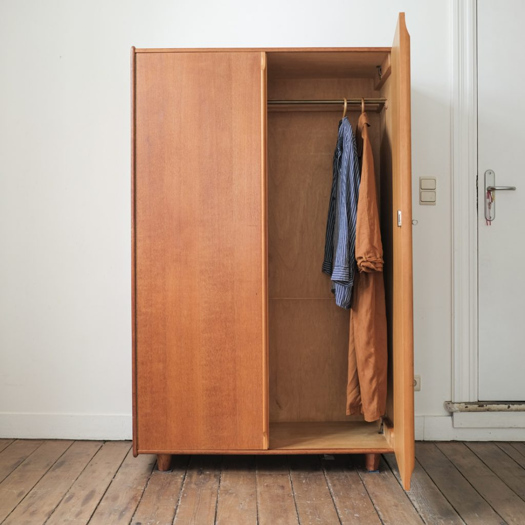 Grande armoire Pastoe Oak Series
