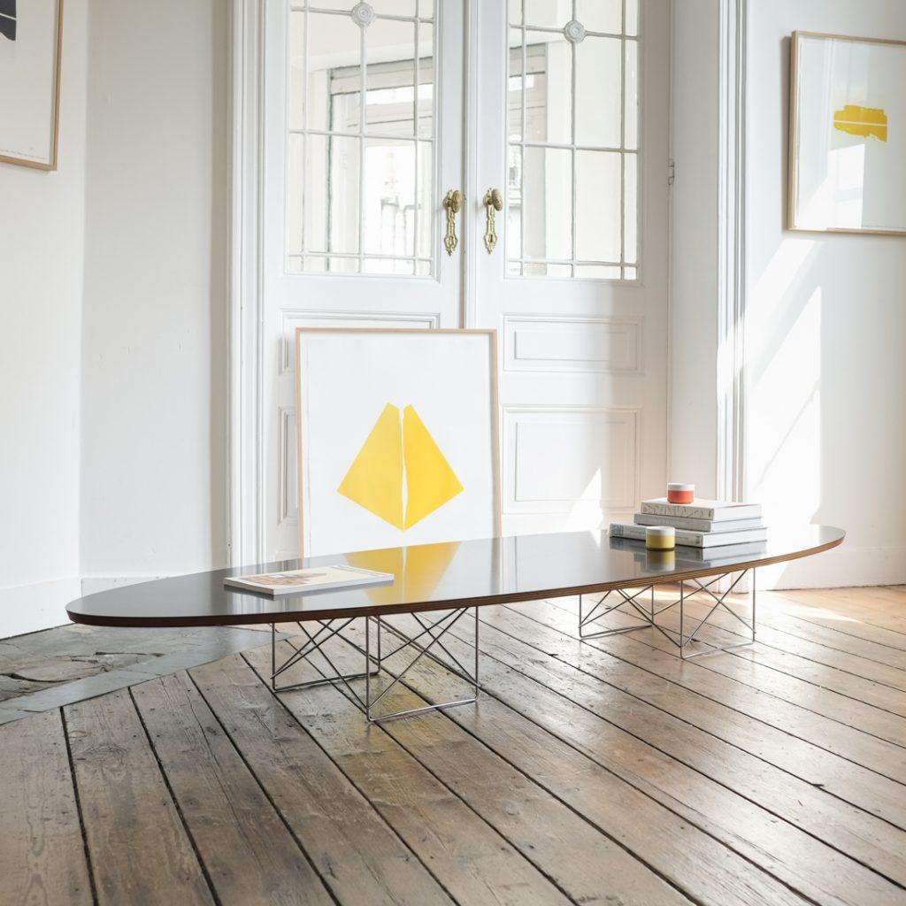 Table basse Eames Vitra