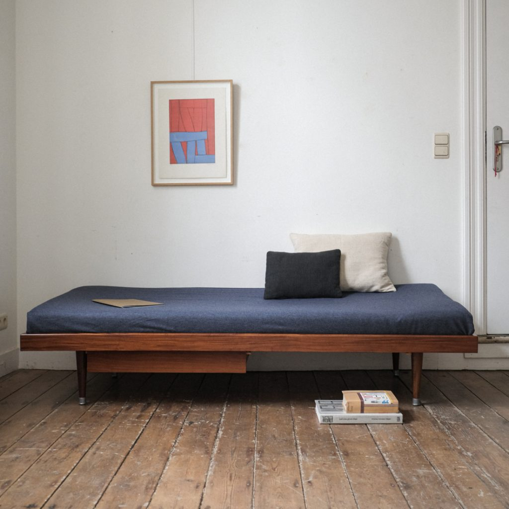 Daybed scandinave