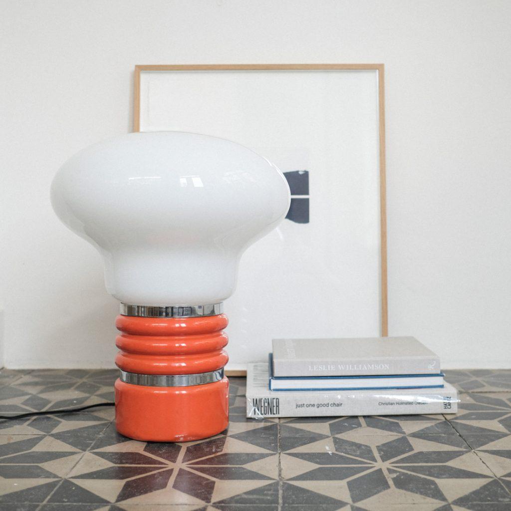 Lampe Bulb de Enrico Tronconi