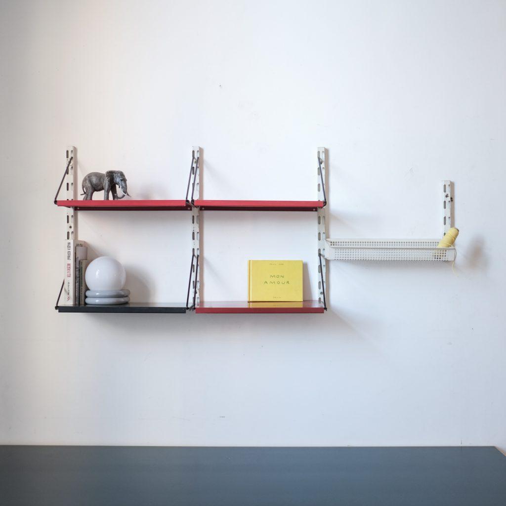 Petite étagère pilastro