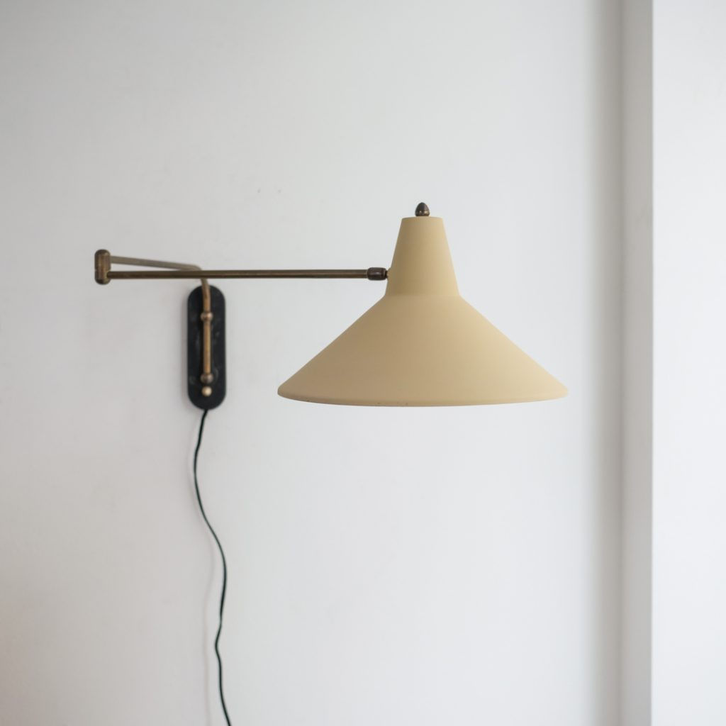 Lampe articulée Anvia