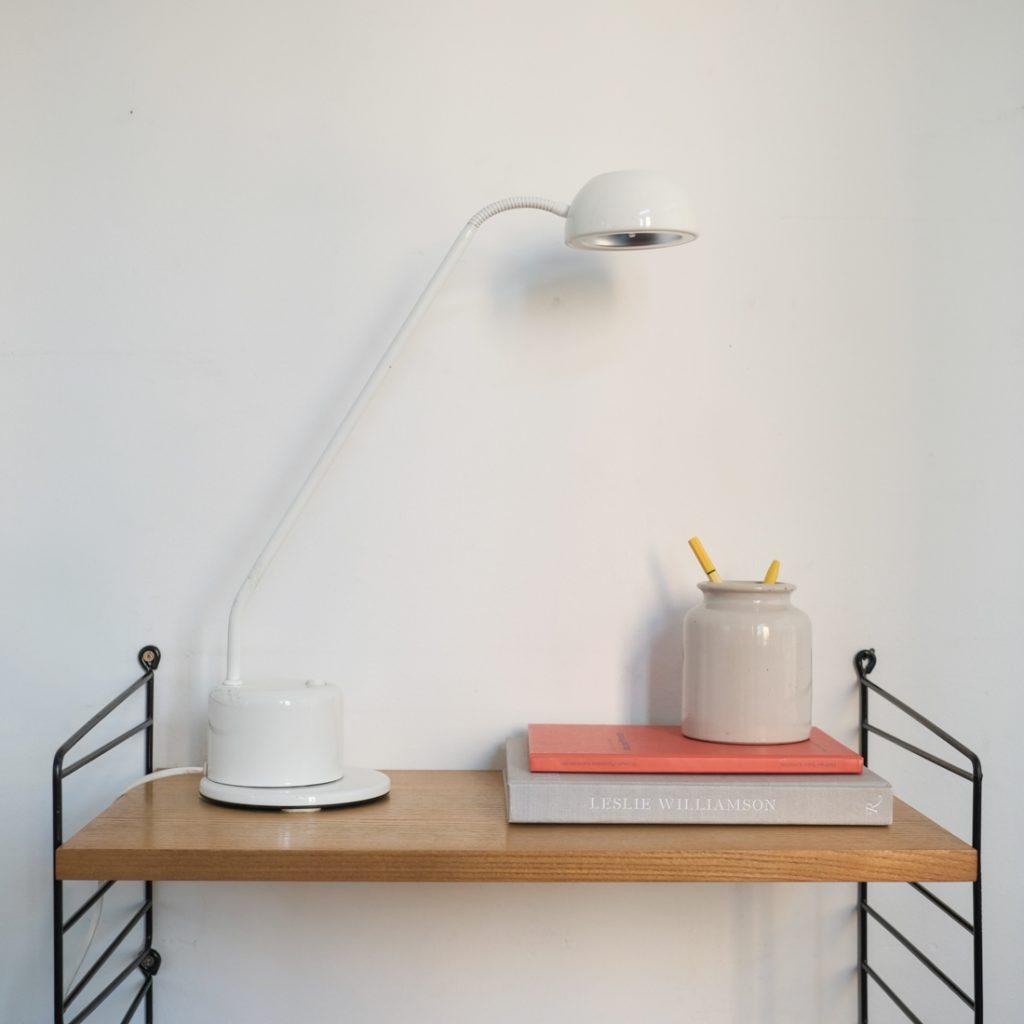 Lampe de bureau '80