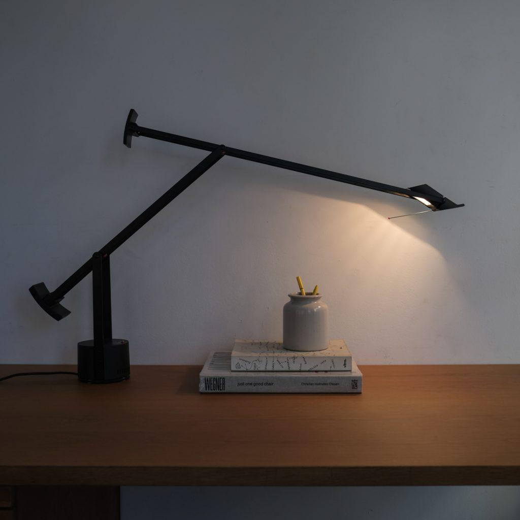 Lampe de bureau Tizio Artemide