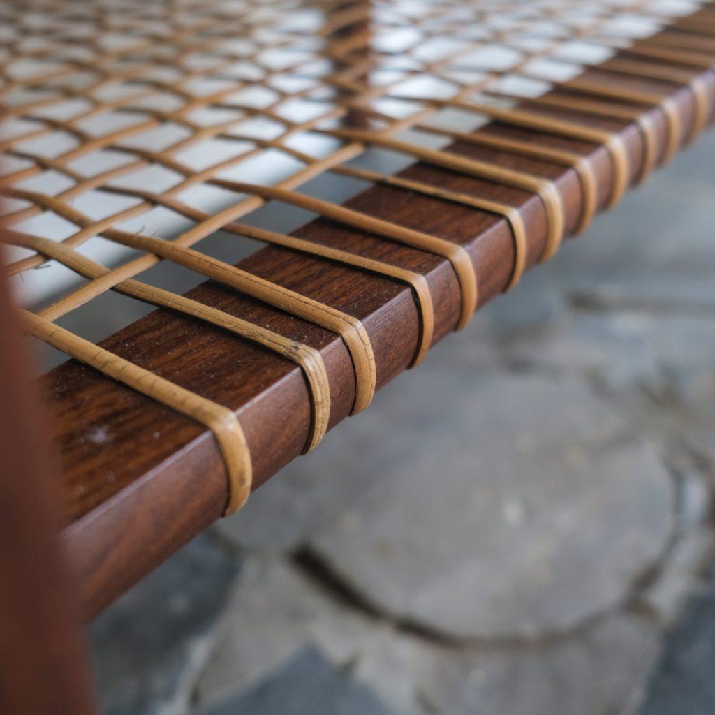 Table basse recto-verso