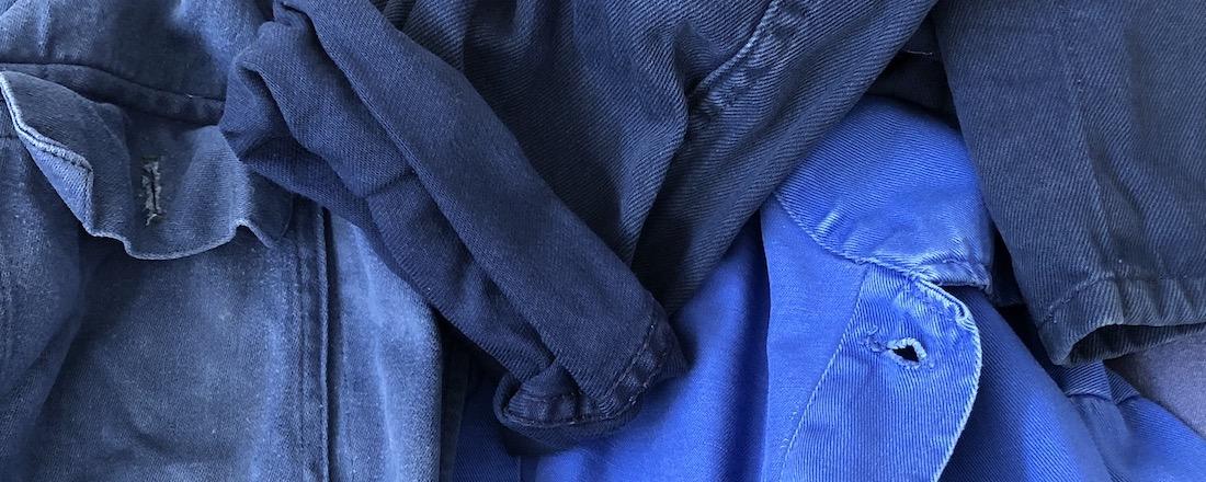slide bleus